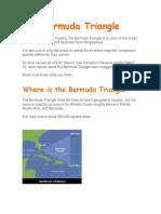 The Bermuda Triangle.docx