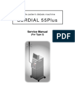 Nipro Surdial 55+ Dialysis Machine - Service manual.pdf
