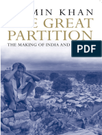 The Great Partition - The Making of India and Pakistan - Yasmin Khan.epub