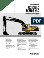 Excavator Volvo EC210BLC- Fisa tehnica.pdf