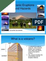 Volcano eruption presentation by Syarifah Ulya S.pptx