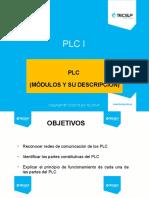 2.-Arquitecturas del PLC-2016-I