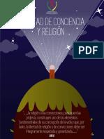 Libertad de Conciencia y Religion