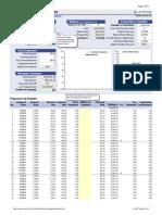 Excel-Mortgage-Calculator