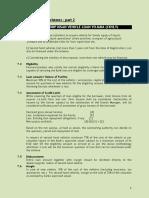 PSL3 -Agriculture Schemes - Part 2