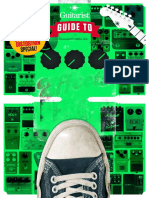 Guitarist Guide Pedals 5th Edition