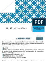 normas-ISO 22000