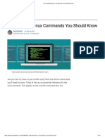 37 Important Linux Commands You Should Know.pdf
