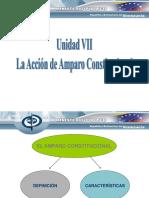 Medios de Impugnacion en Materia Penal Unidad Vii