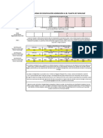 dosificaciones de concreto para pilotes