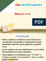 1.1-3 El Corazon Del Evangelio