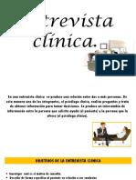 Entrevista Clinica-