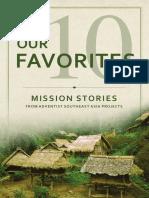 Ten Missions v1