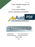 Informe 2 Practicas Turismo (1)