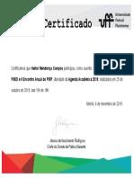 Certificados ouvintes PIBID 2019 16-18h