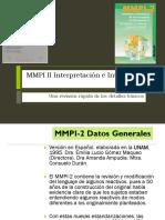 MMPI II Interpretación 201360 (1)