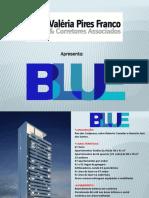 Apresentação Blue