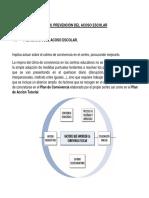 BLOQUE III Curso Protocolo Acoso