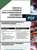 La relevancia de la transdisciplinariedad para la producción.pptx