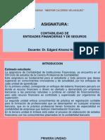 DIAPOSITIVAS DE CONTABILIDAD DE EMPRESAS  FINANC- Y SEGUROS.pptx