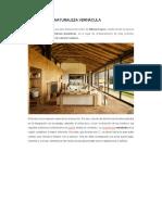 Artículo de Arquitectura 012