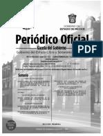 Calendario Comisión de Derecho Humanos Del Estado de México 2020