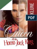 TJ Klune - Serie A Primera Vista 2 - La Reina y El Rey Homo Deportista.pdf