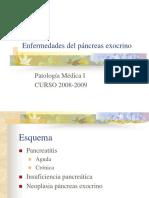 clase pancreas de medica I 2