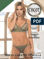 Catalogo cocot 2020