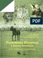 Marchini Etal 2011_ Predadores Silvestres y Animales Domesticos_ Guia Practica de Convivencia