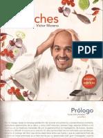Ceviches - Victor Moreno