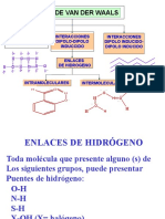 Polaridad-Enlace Químico, Agua. Gases Clase 2 UL