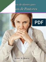 Albert Martin - Palabras de Aliento Para Esposas de Pastores