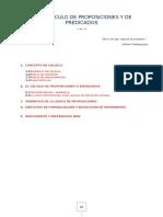 07 Calculo de Proposiciones y Predicados1