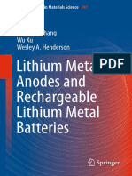 Lithium Metal Anodes and Rechargeable Lithium Metal Batteries ( PDFDrive.com )
