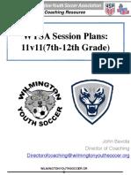 11v11 Session Plans.pdf
