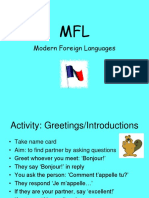 Primary French Inset