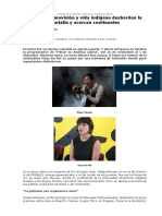 A Febre - Filmar en a Latina