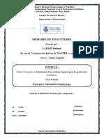 Etude, Conception, Réalisation d'un système logiciel pour la gestion des.pdf