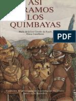 As Ramos Los Quimbayas