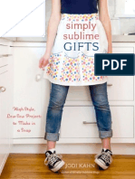 29923842 Projects From Simply Sublime Gifts by Jodi Kahn