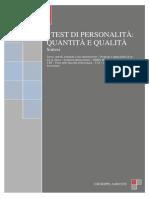 I test di personalità