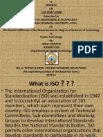 ISO 9001 akki