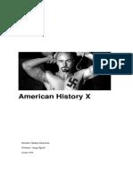 American History X 2.pdf