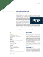 acidocétose diabétique EMC 2018