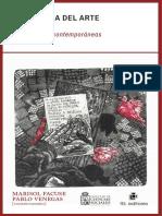 Marisol Facuse y Pablo Vanegas (coords.) - Sociología del arte - perspectivas contemporáneas