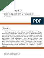 SKENARIO 2 ENDOKRIN-KEL 1
