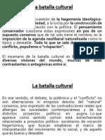 La batalla cultural.pptx
