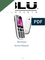 Manual de servicios