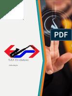 E-Book SAX Evolution Articulações AT